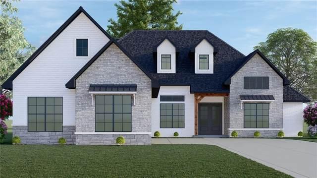8101 Grass Creek Drive, Edmond, OK 73034 (MLS #952005) :: Maven Real Estate