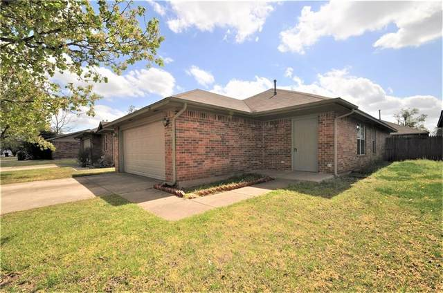 628 NW 121st Terrace, Oklahoma City, OK 73114 (MLS #952051) :: ClearPoint Realty