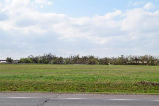 Tract #4A, Minco, OK 73059 (MLS #952258) :: ClearPoint Realty