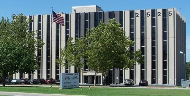 2525 NW Expressway #100, Oklahoma City, OK 73112 (MLS #952269) :: Homestead & Co