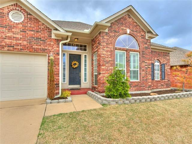 3809 Lorings Road, Norman, OK 73072 (MLS #952323) :: Maven Real Estate