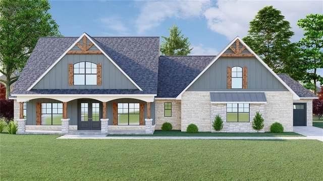 3524 Falling River Drive, Newcastle, OK 73065 (MLS #952355) :: Maven Real Estate