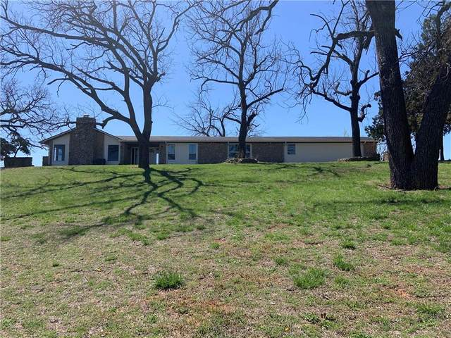 14800 E Maguire Road, Noble, OK 73068 (MLS #952383) :: ClearPoint Realty