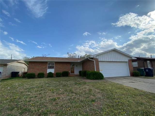 312 NE 63rd Street, Oklahoma City, OK 73105 (MLS #952649) :: Homestead & Co