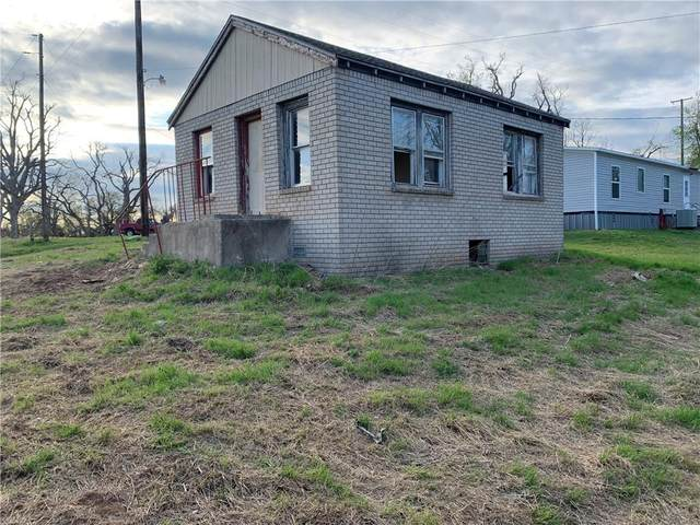 103 Cimarron Road, Crescent, OK 73028 (MLS #952707) :: Keller Williams Realty Elite