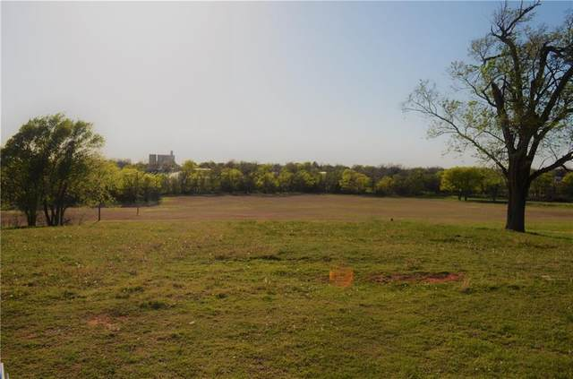 500 N Cordell Street, Cordell, OK 73632 (MLS #952758) :: Keller Williams Realty Elite