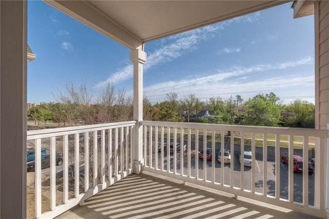 2200 Classen Boulevard #8131, Norman, OK 73071 (MLS #952784) :: Maven Real Estate