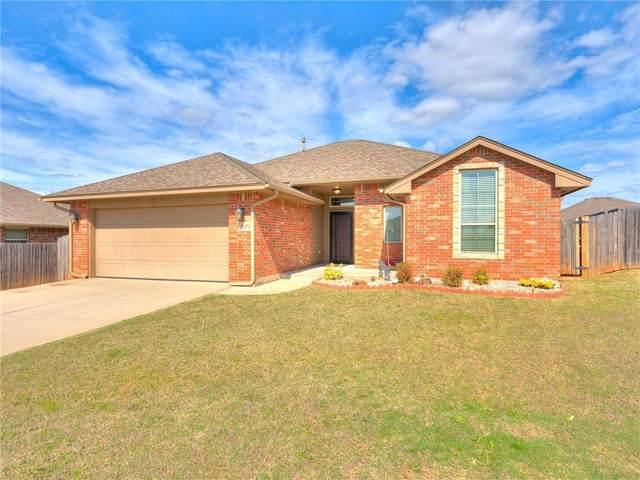509 Cooper Court, Norman, OK 73071 (MLS #952786) :: Maven Real Estate