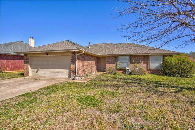 109 S Parkcrest Court, Noble, OK 73068 (MLS #952819) :: ClearPoint Realty