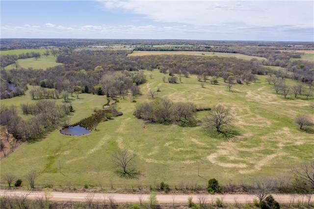11357 N 367th Road, Seminole, OK 74868 (MLS #952825) :: Your H.O.M.E. Team