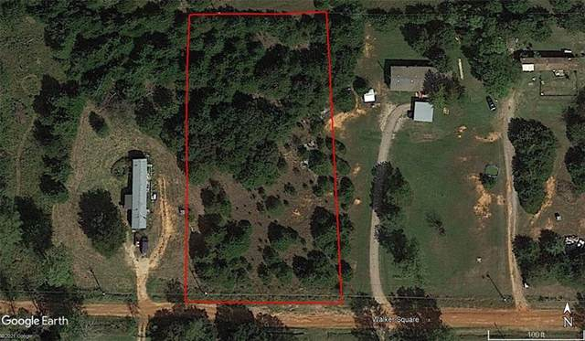 Walker Square, McLoud, OK 74851 (MLS #952829) :: Maven Real Estate