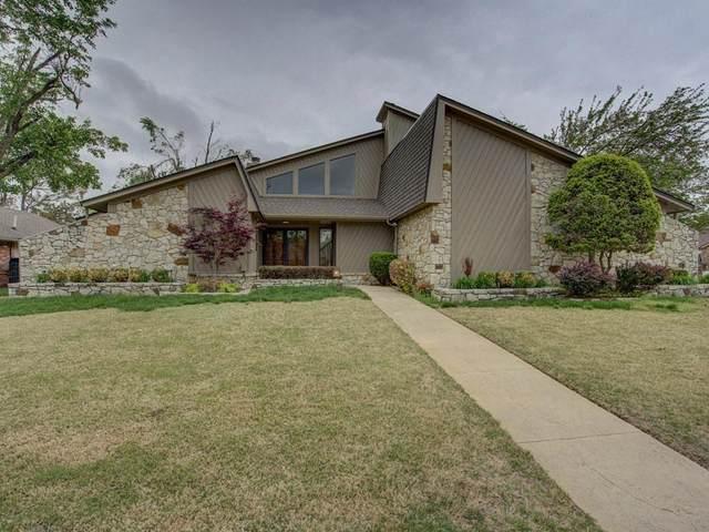 Oklahoma City, OK 73162 :: Maven Real Estate