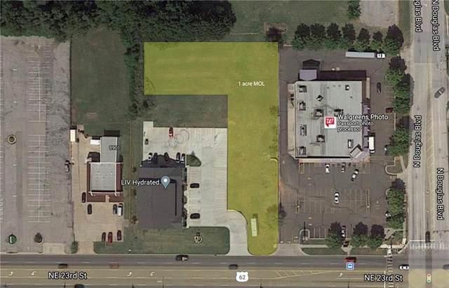 8913 NE 23rd Street A, Spencer, OK 73141 (MLS #952903) :: Homestead & Co