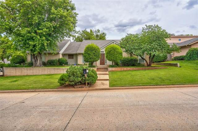 12318 Maple Ridge Road, Oklahoma City, OK 73120 (MLS #953120) :: Your H.O.M.E. Team