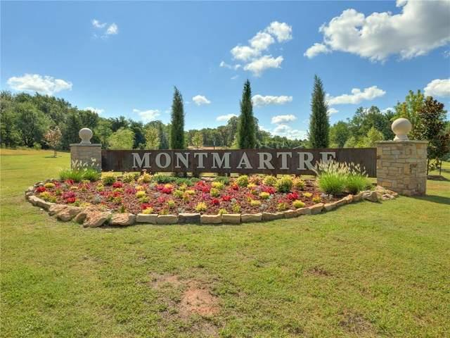 Block 6 Lot 4 Montmartre II, Edmond, OK 73034 (MLS #953143) :: Homestead & Co