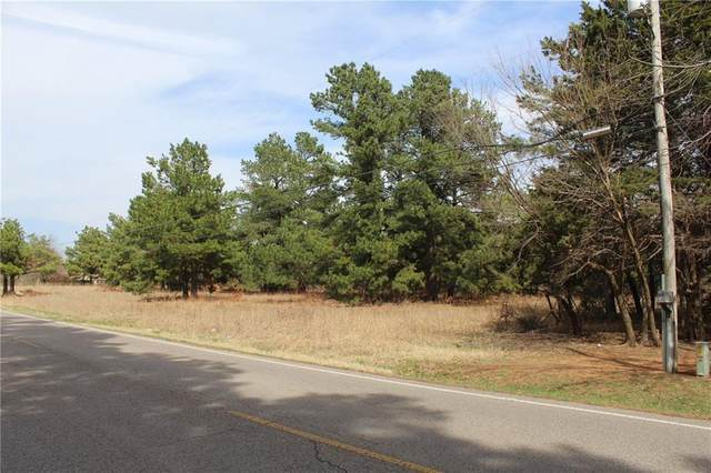 000 N Henney Road, Choctaw, OK 73020 (MLS #953175) :: ClearPoint Realty