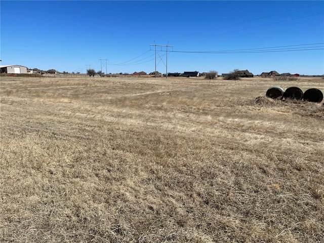 2800 S Gregory Road, El Reno, OK 73036 (MLS #953186) :: Maven Real Estate