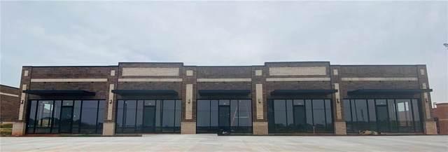 16530 N May Avenue 101, 102, 103, , Edmond, OK 73012 (MLS #953201) :: ClearPoint Realty