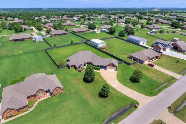 4307 Stardust Lane, Tuttle, OK 73089 (MLS #953215) :: Maven Real Estate