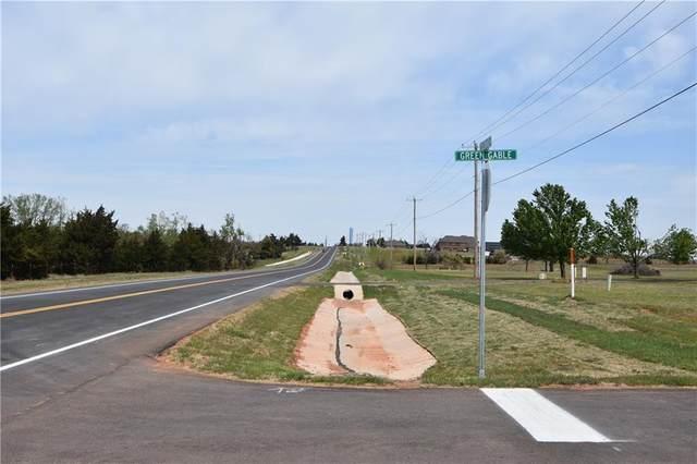 1150 Green Gable Road, Guthrie, OK 73044 (MLS #953312) :: Homestead & Co