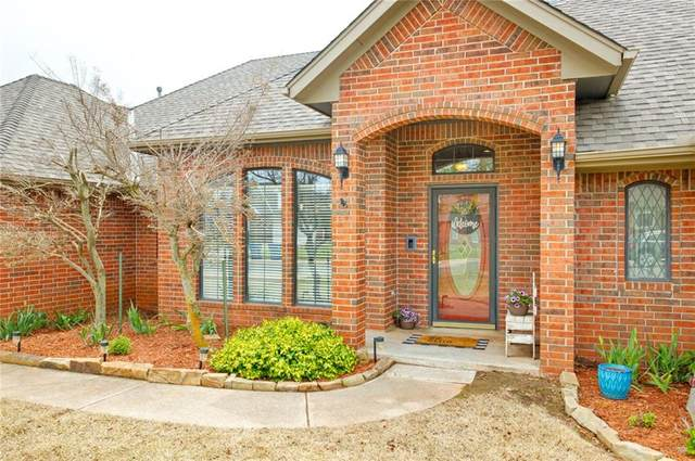 216 NW Cypress Street, Piedmont, OK 73078 (MLS #953345) :: Maven Real Estate