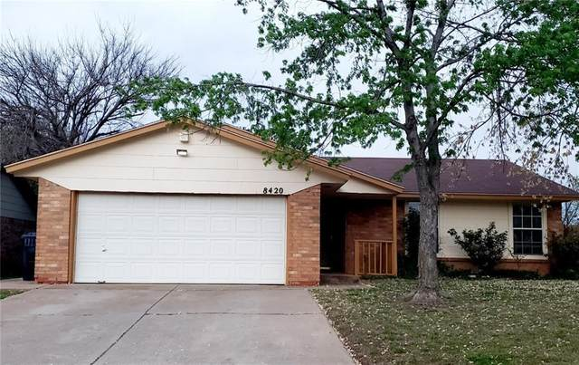 8420 Timberwood Lane, Oklahoma City, OK 73135 (MLS #953368) :: Keller Williams Realty Elite