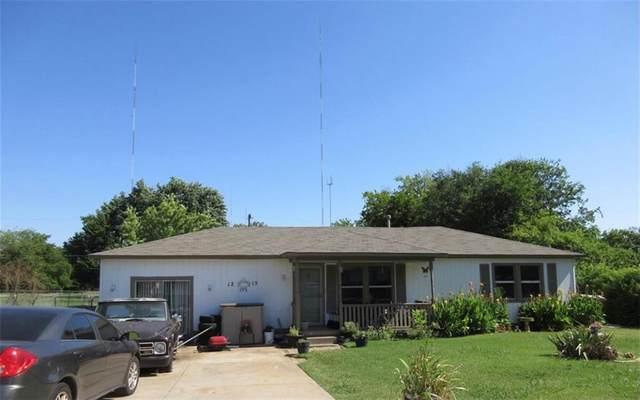 1215 NE 68th Street, Oklahoma City, OK 73111 (MLS #953443) :: Homestead & Co
