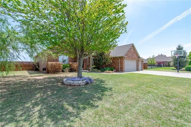 31874 Landrun Avenue, Norman, OK 73072 (MLS #953444) :: Maven Real Estate