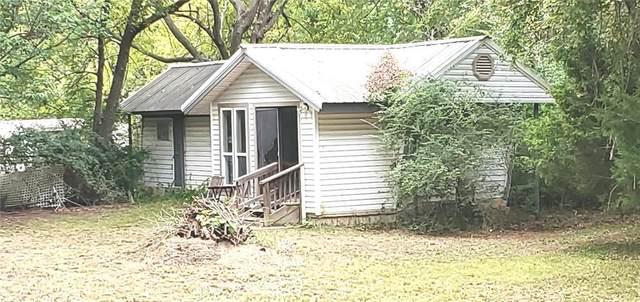 115428 S 4194, Checotah, OK 74426 (MLS #953496) :: Maven Real Estate