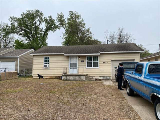 Oklahoma City, OK 73119 :: Homestead & Co