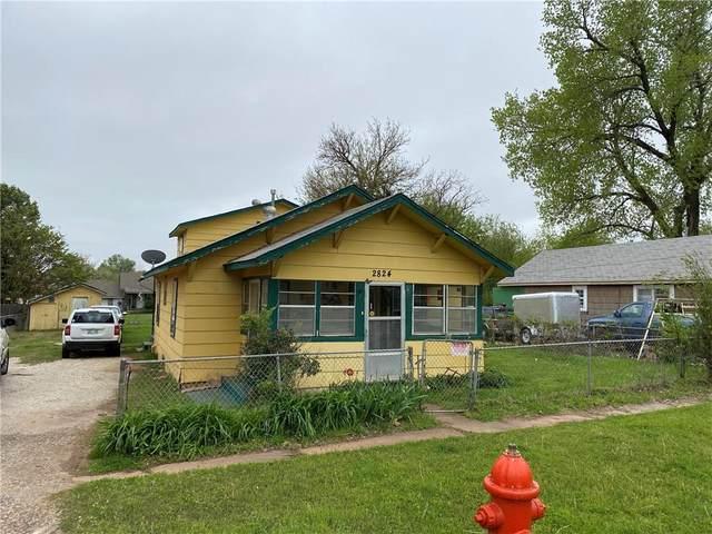 Oklahoma City, OK 73129 :: Homestead & Co