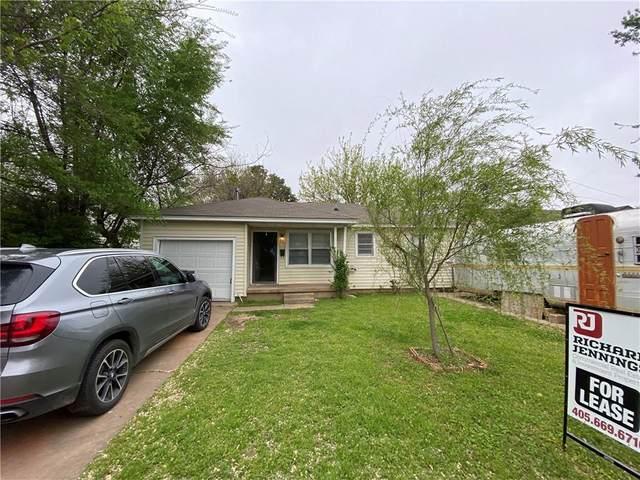 Oklahoma City, OK 73109 :: Homestead & Co