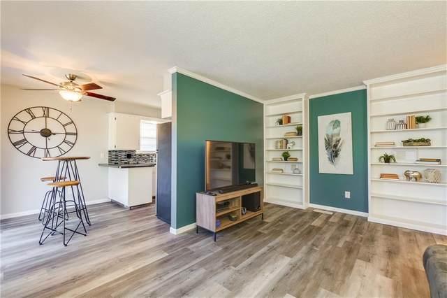 1613 N Bradley Avenue, Oklahoma City, OK 73127 (MLS #953567) :: Keller Williams Realty Elite