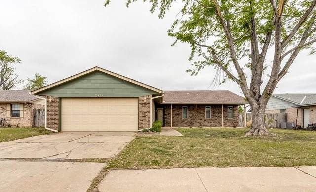 7521 NW 126th Street, Oklahoma City, OK 73142 (MLS #953592) :: Maven Real Estate