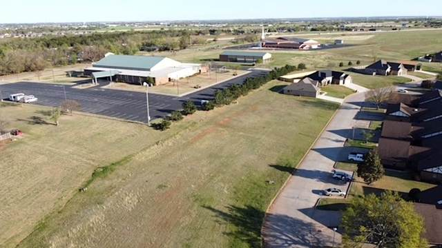 00 Lot 5 Pondridge Road, Chickasha, OK 73018 (MLS #953594) :: Homestead & Co