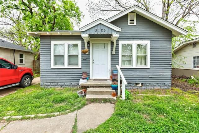 3125 NW 14th Street, Oklahoma City, OK 73107 (MLS #953720) :: The UB Home Team at Whittington Realty