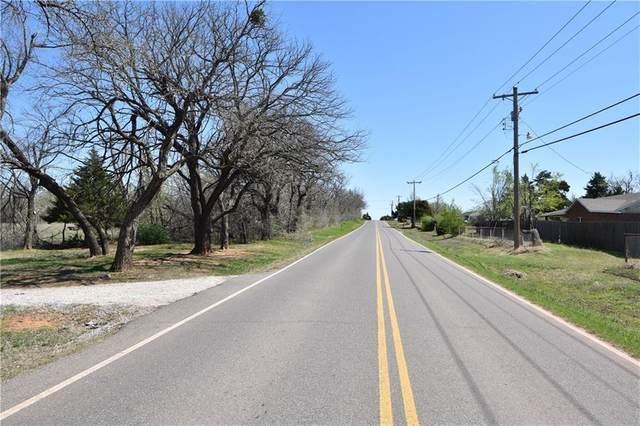 170 W Simpson Road, Guthrie, OK 73044 (MLS #953741) :: Homestead & Co