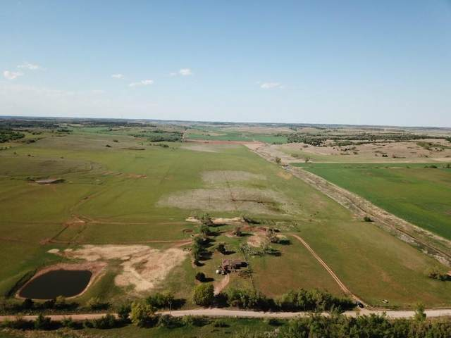 28174 County Road #1260, Verden, OK 73092 (MLS #953780) :: Homestead & Co