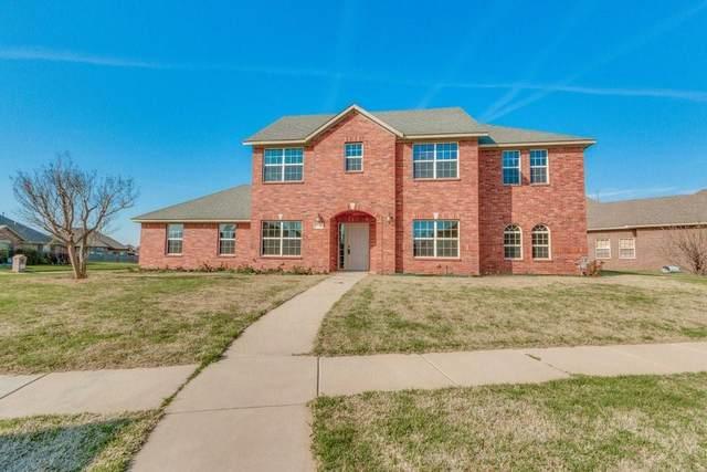 5100 SW 126th Street, Oklahoma City, OK 73173 (MLS #953795) :: KG Realty