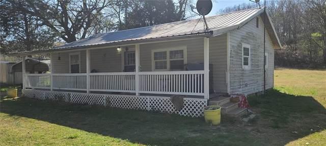 36403 E 134 Road, Holdenville, OK 74848 (MLS #953802) :: Homestead & Co