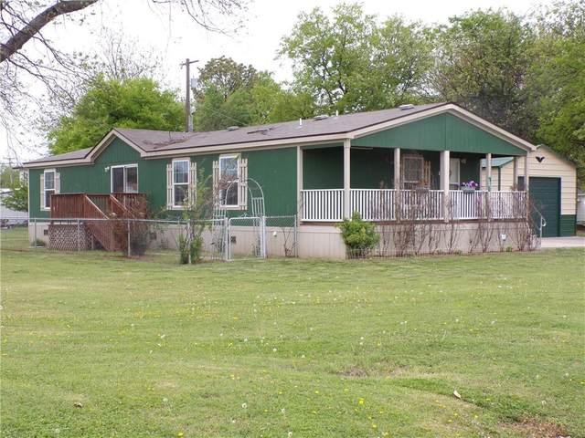 304 Ash Street, Maysville, OK 73057 (MLS #953806) :: Homestead & Co
