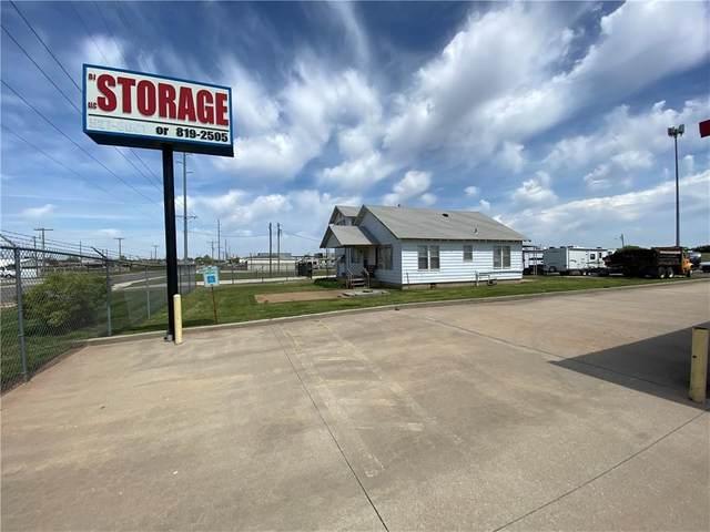 9204 S Sunnylane Road, Moore, OK 73160 (MLS #953869) :: Keller Williams Realty Elite