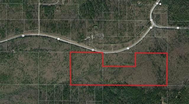 Hwy 63 Highway, Wilburton, OK 74578 (MLS #953883) :: Homestead & Co