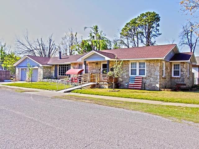 4501 N Redmond Avenue, Bethany, OK 73008 (MLS #953915) :: Keller Williams Realty Elite