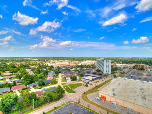 Oklahoma City, OK 73112 :: Maven Real Estate