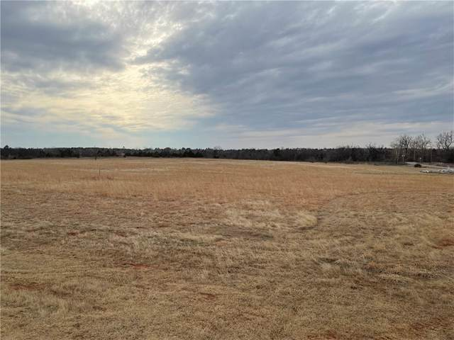 10501 Kase Drive, Mustang, OK 73064 (MLS #953967) :: Homestead & Co