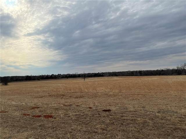 10601 Kase Drive, Mustang, OK 73064 (MLS #953968) :: Homestead & Co