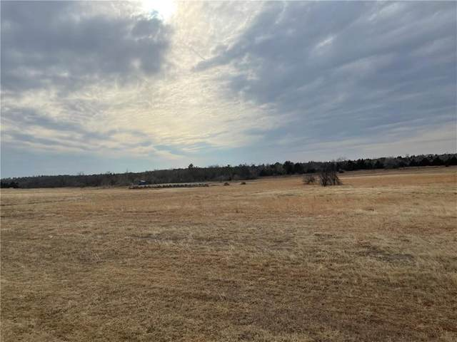 10701 Kase Drive, Mustang, OK 73064 (MLS #953970) :: Homestead & Co