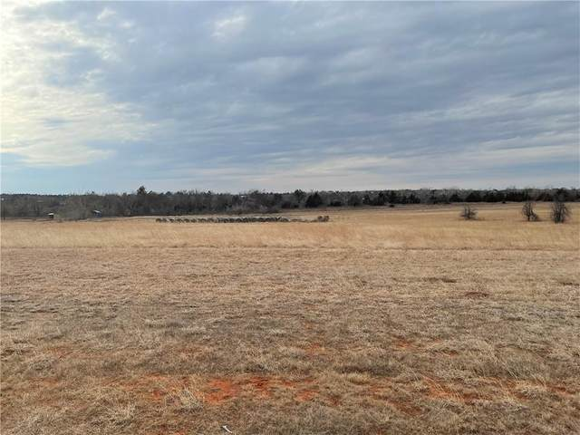 10801 Kase Drive, Mustang, OK 73064 (MLS #953971) :: Homestead & Co