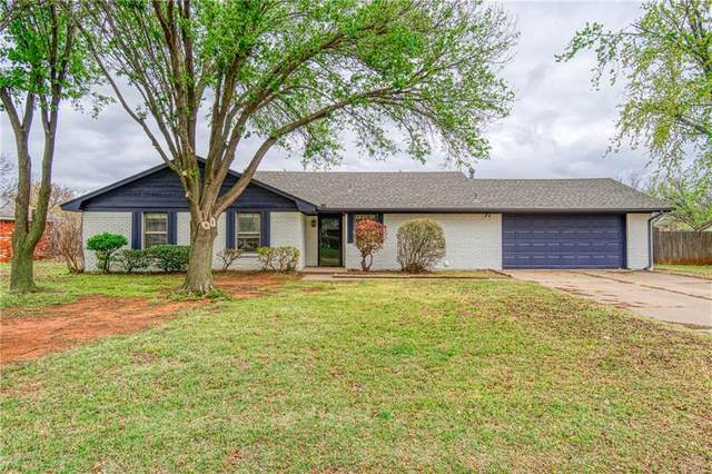 1004 Kathys Place, Elk City, OK 73644 (MLS #954090) :: Keller Williams Realty Elite
